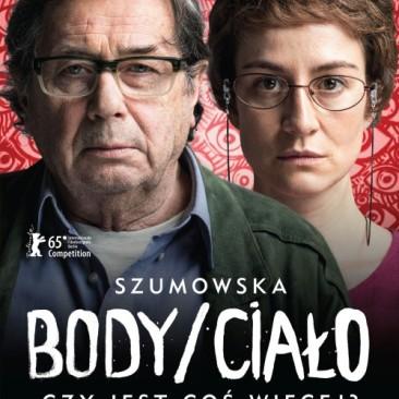 POSTER BODY: CIALO